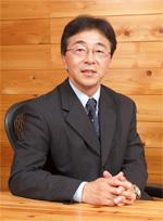 株式会社インテグラル 代表取締役 柳澤泰男